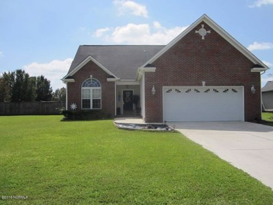 101 Fairmont Lane, Jacksonville, NC 28540 - MLS#: 100108545