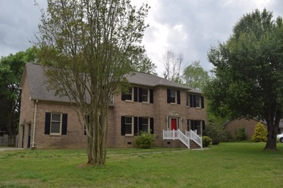 1806 Pheasant UNIT RN, Greenville, NC 27858 - MLS#: 100108550