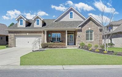 1316 Garden Springs Court, Leland, NC 28451 - MLS#: 100108551