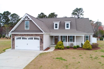 3604 Colony Woods Drive, Greenville, NC 27834 - MLS#: 100108568