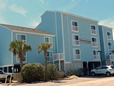 16 E First Street SW UNIT 109, Ocean Isle Beach, NC 28469 - MLS#: 100108643
