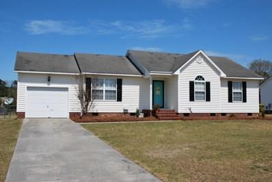 2664 Pine Knoll Drive, Kinston, NC 28504 - MLS#: 100108757