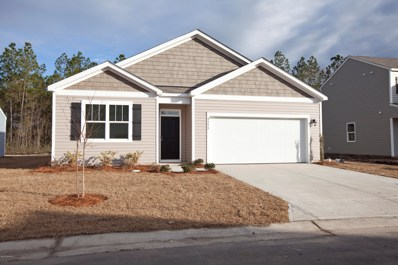 9756 Woodriff Circle NE UNIT LOT 13, Leland, NC 28451 - MLS#: 100108833