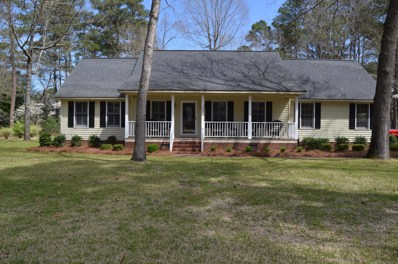 183 Hubbard Place, Clinton, NC 28328 - MLS#: 100108847