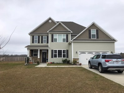 124 Saw Grass Drive, Maple Hill, NC 28454 - MLS#: 100108850