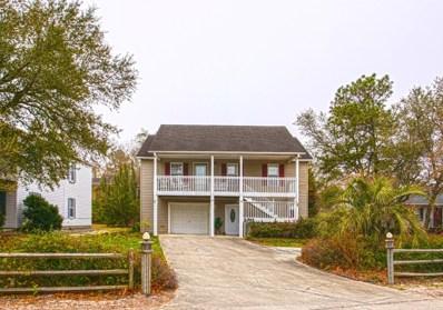 2305 E Oak Island Drive, Oak Island, NC 28465 - MLS#: 100108892