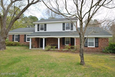 1225 Nottingham Road, Rocky Mount, NC 27803 - MLS#: 100108896