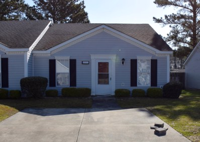 110 Nathan Tisdale Lane, New Bern, NC 28562 - MLS#: 100108912