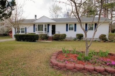11 Evelyn Circle, Havelock, NC 28532 - MLS#: 100108971