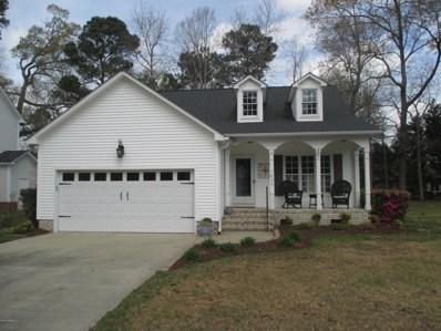 1809 Muirfield Drive, Greenville, NC 27858 - MLS#: 100108975