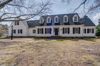 1204 Nottingham Road, Rocky Mount, NC 27803 - MLS#: 100109094