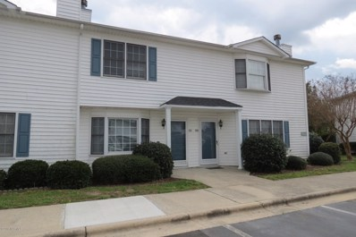 3813 Sterling Pointe Drive UNIT V9, Winterville, NC 28590 - MLS#: 100109099