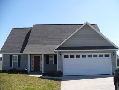 108 Cherry Grove Drive, Richlands, NC 28574 - #: 100109131