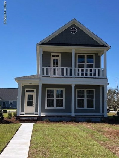 202 Bogue Harbor Court, Newport, NC 28570 - MLS#: 100109151