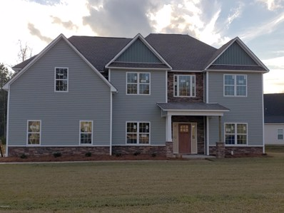 2904 Verbena Way, Winterville, NC 28590 - MLS#: 100109155