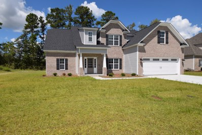 4021 Barrington Drive, Greenville, NC 27834 - MLS#: 100109176