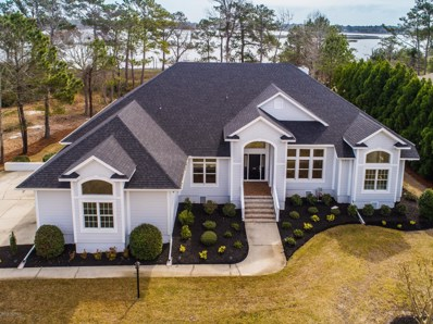 140 Genoes Point Road SW, Supply, NC 28462 - MLS#: 100109191