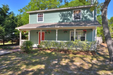 109 NW 16TH Street, Oak Island, NC 28465 - MLS#: 100109233