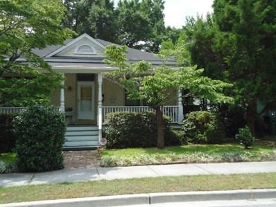 1710 Wrightsville Avenue, Wilmington, NC 28403 - MLS#: 100109242
