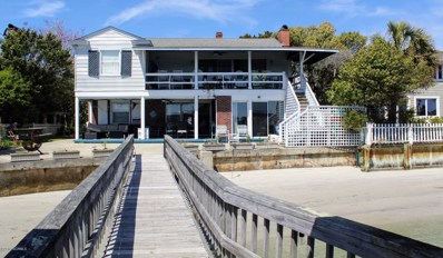 111 S Channel Drive, Wrightsville Beach, NC 28480 - MLS#: 100109265