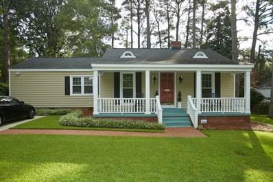 1704 Anderson Street NW, Wilson, NC 27893 - MLS#: 100109397