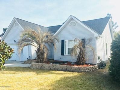 819 Bay Blossom Drive, Wilmington, NC 28411 - MLS#: 100109417