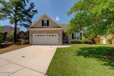 1024 Cordgrass Lane, Leland, NC 28451 - MLS#: 100109450