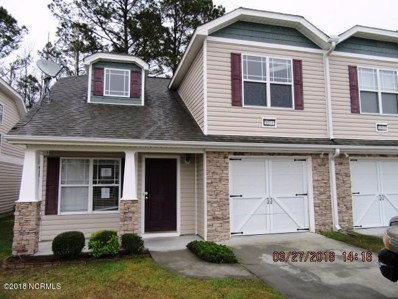 4018 Arbor Green Way, New Bern, NC 28562 - MLS#: 100109495