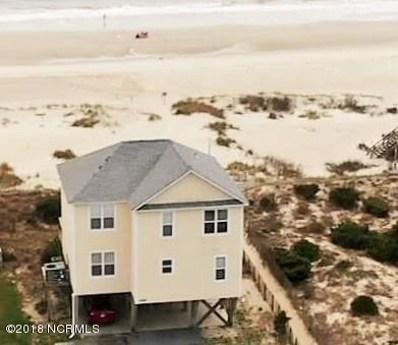 2201 E Beach Drive, Oak Island, NC 28465 - MLS#: 100109549