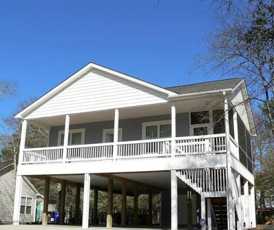 102 NW 18TH Street, Oak Island, NC 28465 - MLS#: 100109551