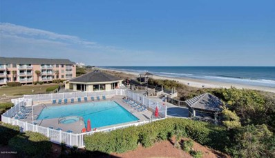9201 Coast Guard Road UNIT F206, Emerald Isle, NC 28594 - MLS#: 100109662