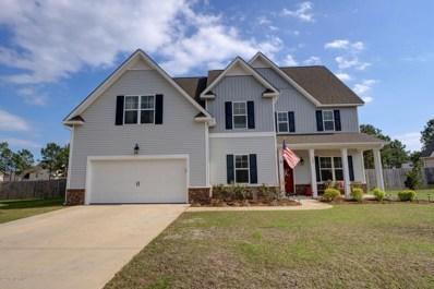 138 Pamlico Drive, Holly Ridge, NC 28445 - MLS#: 100109720