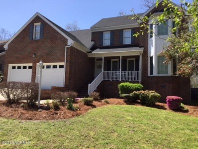 1312 Michael Scott Drive, Rocky Mount, NC 27803 - MLS#: 100109792