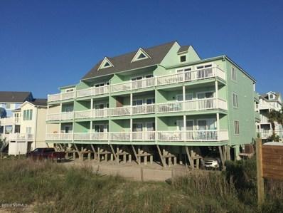 1518 Carolina Beach N UNIT D2, Carolina Beach, NC 28428 - MLS#: 100109799