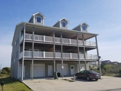 107 Robin Avenue UNIT B, Atlantic Beach, NC 28512 - MLS#: 100109929