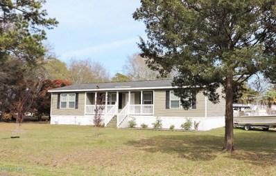 133 Lejeune Road, Cape Carteret, NC 28584 - MLS#: 100110003
