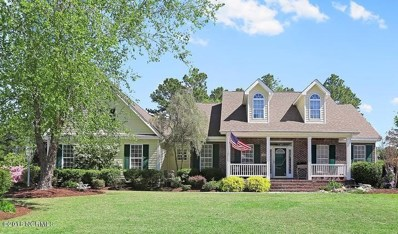1626 Grandiflora Drive, Leland, NC 28451 - MLS#: 100110037