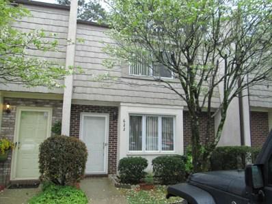 622 Cobblestone Drive, Wilmington, NC 28405 - MLS#: 100110060
