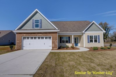 62 Chimney Landing Drive, Rocky Point, NC 28457 - MLS#: 100110112