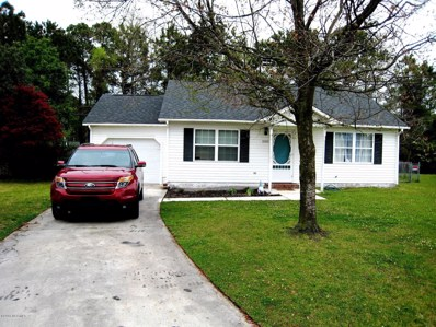 1006 Shadow Moss Court, Midway Park, NC 28544 - MLS#: 100110115