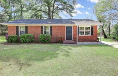 17 Hampton Drive, Castle Hayne, NC 28429 - MLS#: 100110225