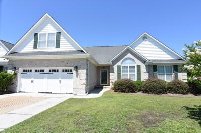 408 New Kent Drive, Wilmington, NC 28405 - MLS#: 100110265