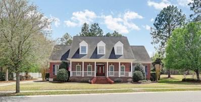 1603 Grandiflora Drive, Leland, NC 28451 - MLS#: 100110268