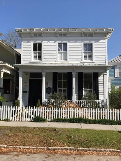 621 Dock Street, Wilmington, NC 28401 - MLS#: 100110273