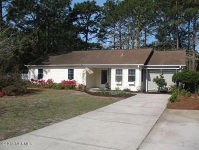921 Hunting Ridge Road, Wilmington, NC 28412 - MLS#: 100110306