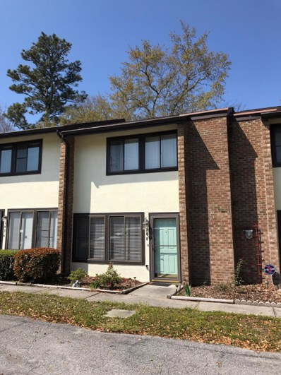 113 Bonner Avenue UNIT 108, Morehead City, NC 28557 - MLS#: 100110312
