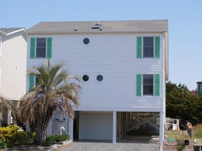 106 Burlington Street, Holden Beach, NC 28462 - MLS#: 100110352