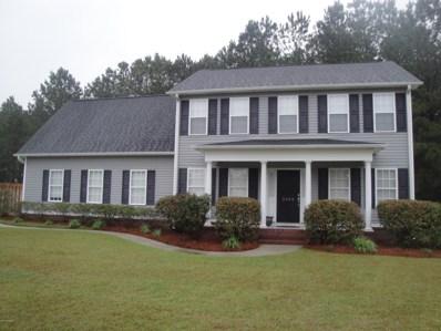 2808 Fletcher Court, Castle Hayne, NC 28429 - MLS#: 100110362