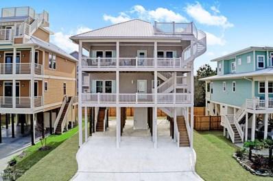 203 Annie Drive, Carolina Beach, NC 28428 - MLS#: 100110415