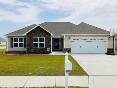 829 Dynasty Drive, Jacksonville, NC 28546 - MLS#: 100110438